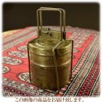 インドの真鍮製アンティーク弁当箱 MGD-O-GOODS-003