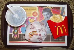 インドのマクドナルド