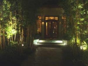 インド・アーナンダ・イン・ザ・ヒマラヤホテル