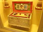 インド、ジョドプールのメヘランガル城塞の宝物