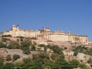 インド・ゴールデントライアングルの旅