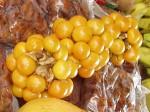 インドのフルーツ「ベリー」