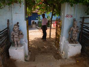インド・ジャグダルプル観光