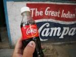 インドのコーラ、カンパコーラ