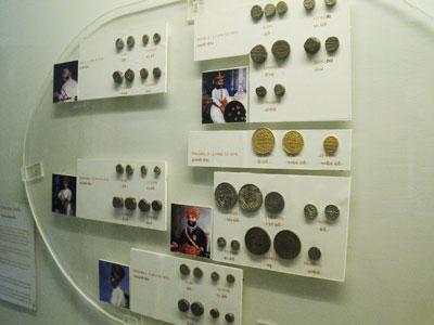 インド、ブジのカッチ博物館