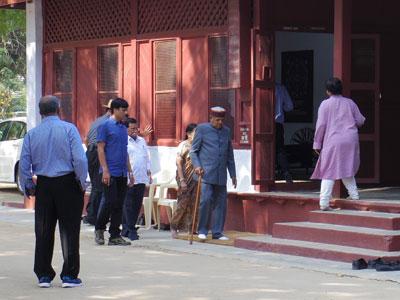 インド・サーヴァルマティ・ガンディー・アシュラム