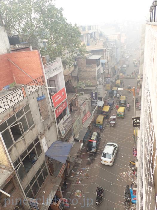 インドのお正月、ディワリの翌日