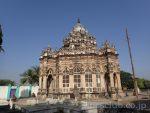 インド、ジュナーガルのマハーバト・マクバラー