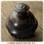 エレファントベル 象の鈴 直径約13cm 重さ約2.0kg インド 真鍮製 MGD-O-BELL-506