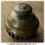 エレファントベル 象の鈴 直径約13.5cm 重さ約2.4kg インド 真鍮製 MGD-O-BELL-510
