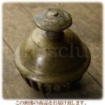 エレファントベル 象の鈴 直径約13.5cm 重さ約2.1kg インド 真鍮製 MGD-O-BELL-511